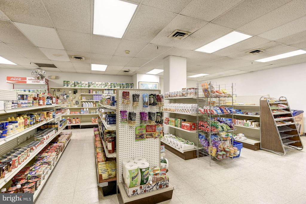 Wonderful Community Store open 7 days - 1800 OLD MEADOW RD #1106, MCLEAN