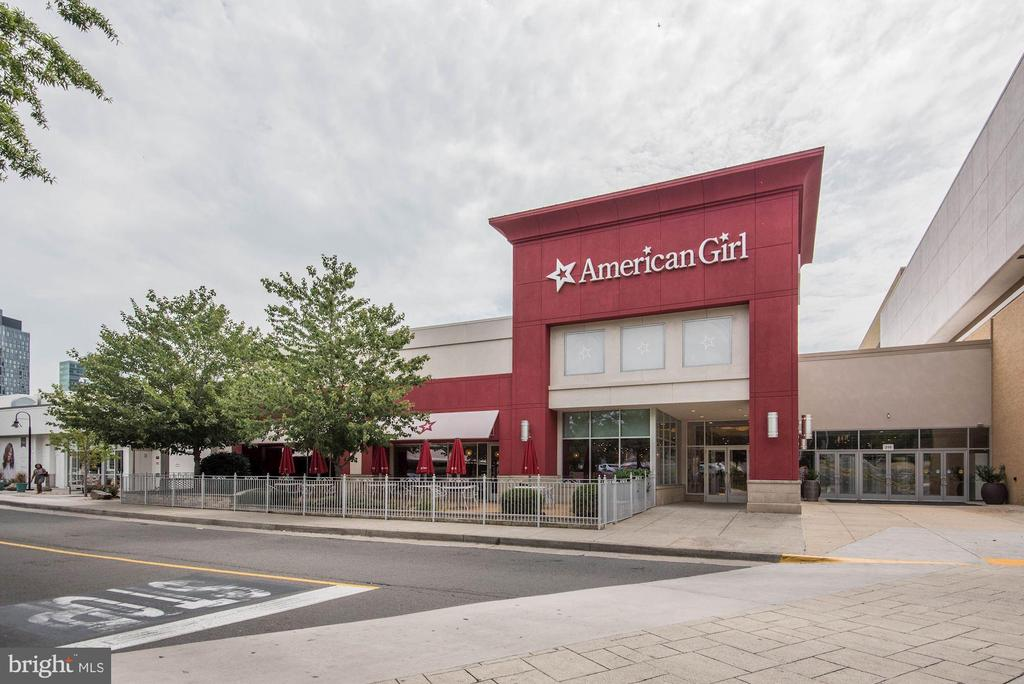 Shops for all ages at Tysons - 1800 OLD MEADOW RD #1106, MCLEAN