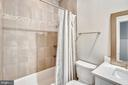 BATH, UPPER HALL - 6444 ROCK HOLLOW LN, CLIFTON