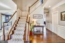 OPEN FLOWING AND INSPIRED LAYOUT - 6444 ROCK HOLLOW LN, CLIFTON