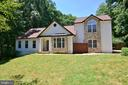 Exterior (Front) - 3366 BANNERWOOD DR, ANNANDALE
