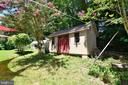Shed - 3366 BANNERWOOD DR, ANNANDALE