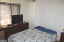 Bedroom - 401 E DARTMOUTH DR #8, STERLING