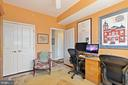 Bedroom 3 - 1000 N RANDOLPH ST #809, ARLINGTON