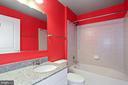 Bath 2 - 3600 S GLEBE RD #823W, ARLINGTON