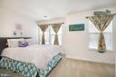 Bedroom 3 - 18 LADYSMITH CT, HAMILTON