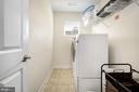 Laundry Room on Upper Level - 18 LADYSMITH CT, HAMILTON