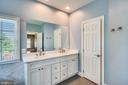 OWNER BATH: RENOVATED! - 6444 ROCK HOLLOW LN, CLIFTON