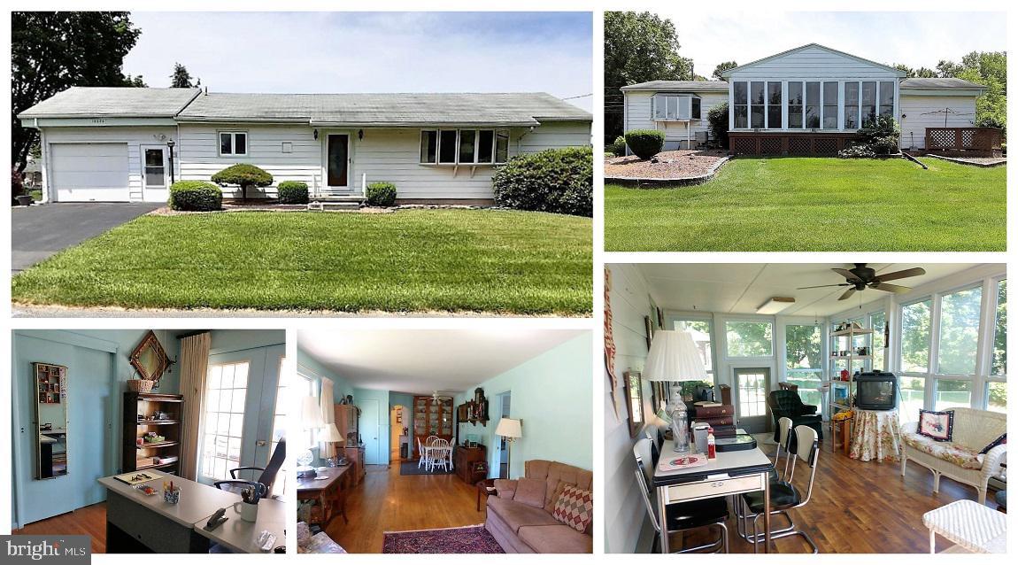 Single Family Homes für Verkauf beim Blue Ridge Summit, Pennsylvanien 17214 Vereinigte Staaten