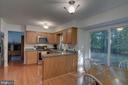 Kitchen - 8811 CUTTERMILL PL, SPRINGFIELD