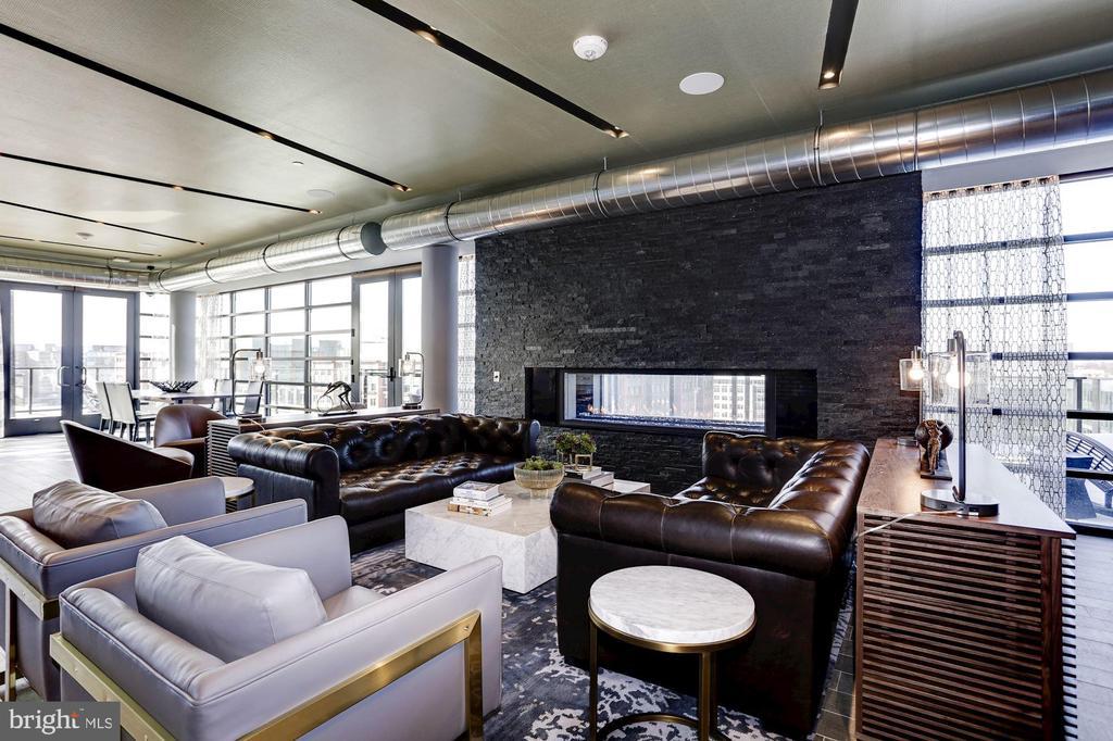The Bower Lounge - 1300 4TH ST SE #802, WASHINGTON