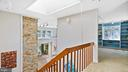 Upper hall - 10717 MEADOWOOD DR, VIENNA