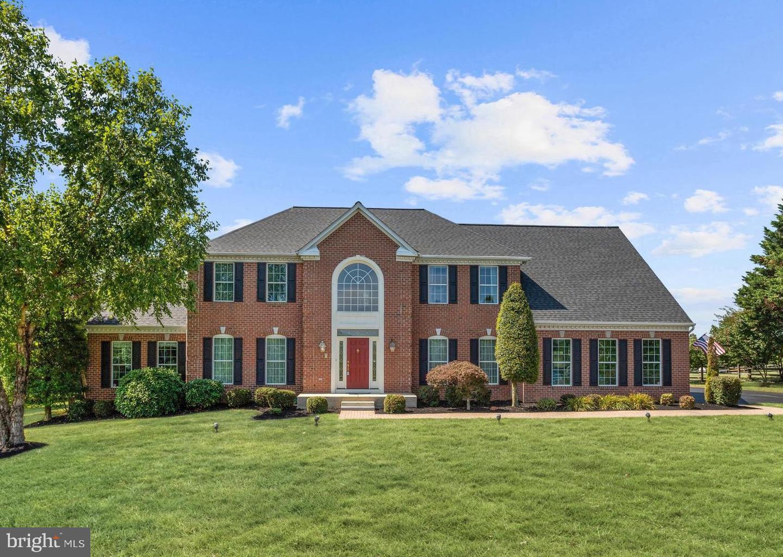 Single Family Homes için Satış at Cooksville, Maryland 21723 Amerika Birleşik Devletleri