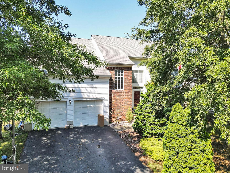 Single Family Homes für Verkauf beim Dayton, New Jersey 08810 Vereinigte Staaten