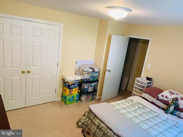 Large closet - 4620 CONWELL DR #146, ANNANDALE