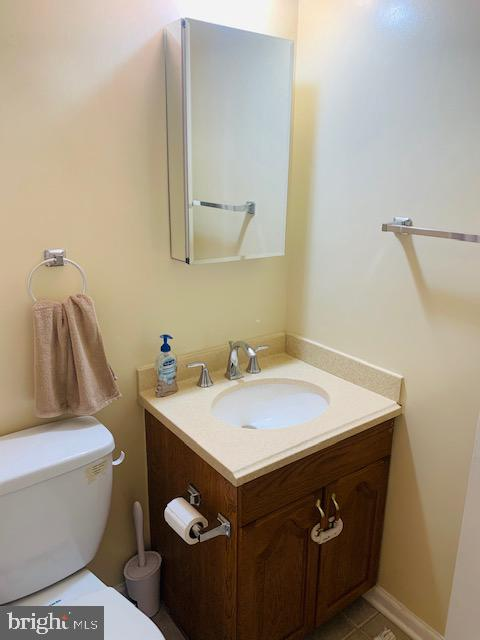 - 4620 CONWELL DR #146, ANNANDALE