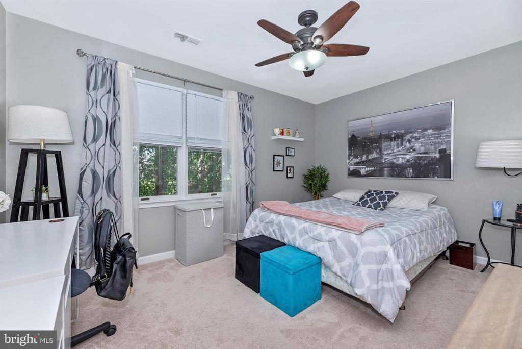 Bedroom 2 - 18 GRAY FOX CT, MIDDLETOWN