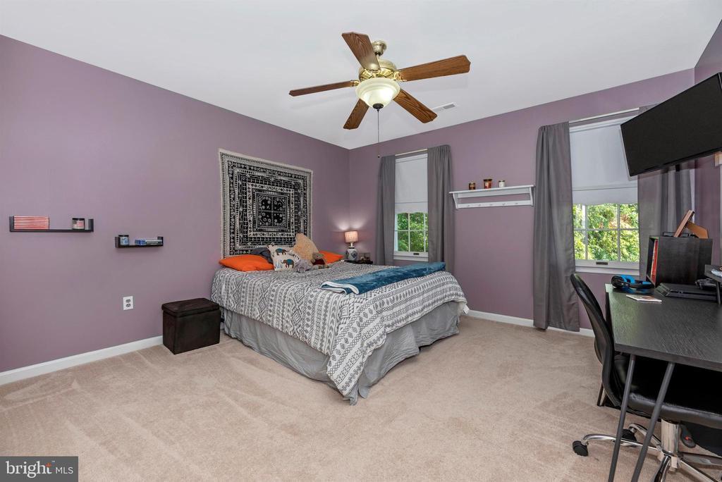 Bedroom 3 - 18 GRAY FOX CT, MIDDLETOWN