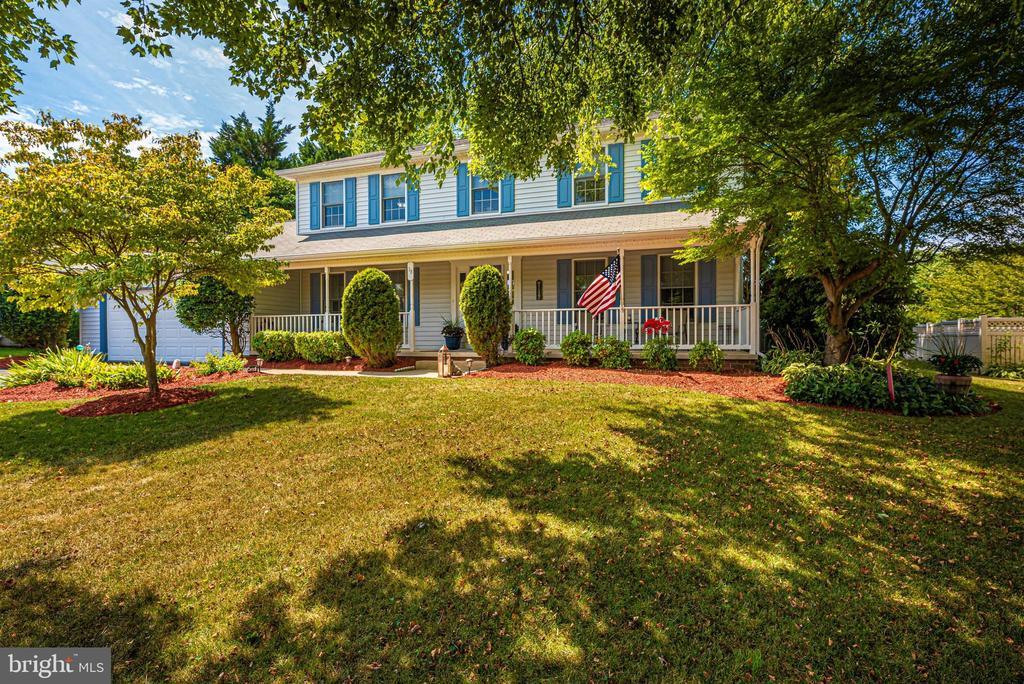 Highly desirable Foxfield Community! - 18 GRAY FOX CT, MIDDLETOWN