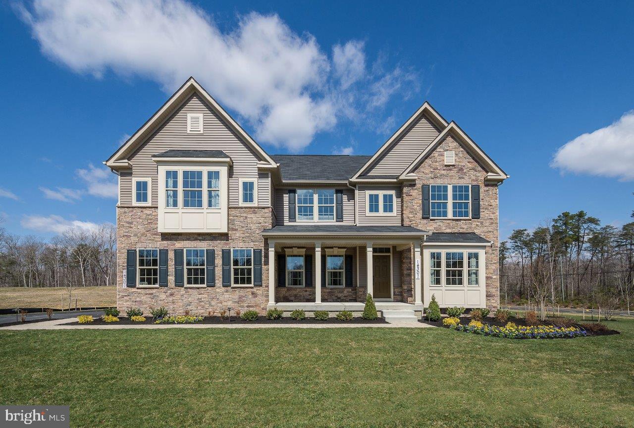 Single Family Homes para Venda às Brandywine, Maryland 20613 Estados Unidos