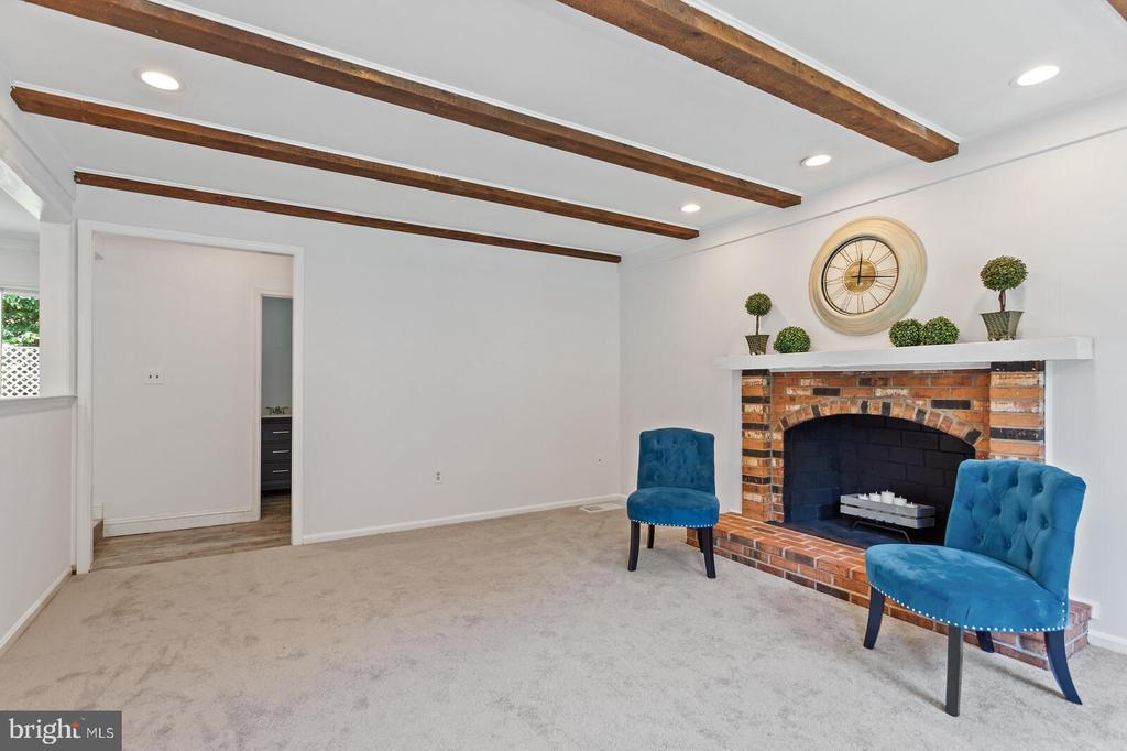 New carpet - 8800 PRUDENCE DR, ANNANDALE