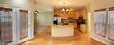 Kitchen - 43193 CARDSTON PL, LEESBURG