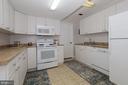 LL 2nd Kitchen - 4124 HUNT RD, FAIRFAX