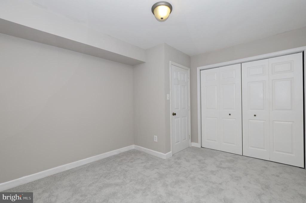 LL Bedroom 6 - 4124 HUNT RD, FAIRFAX