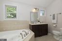 UL Master Bath - 4124 HUNT RD, FAIRFAX