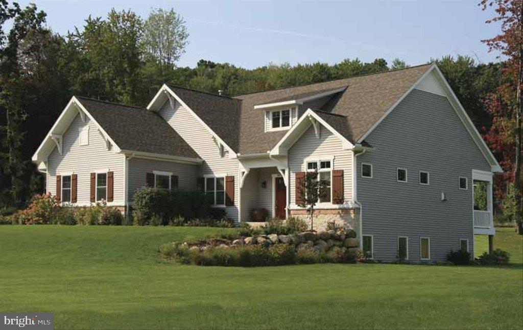 Single Family Homes for Sale at Elverson, Pennsylvania 19520 United States