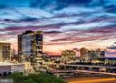 Million Dollar View of Tysons from Condo - 1800 OLD MEADOW RD #1106, MCLEAN