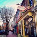 Steps to Old Town dining, shopping and fun - 309 HOLLAND LN #215, ALEXANDRIA