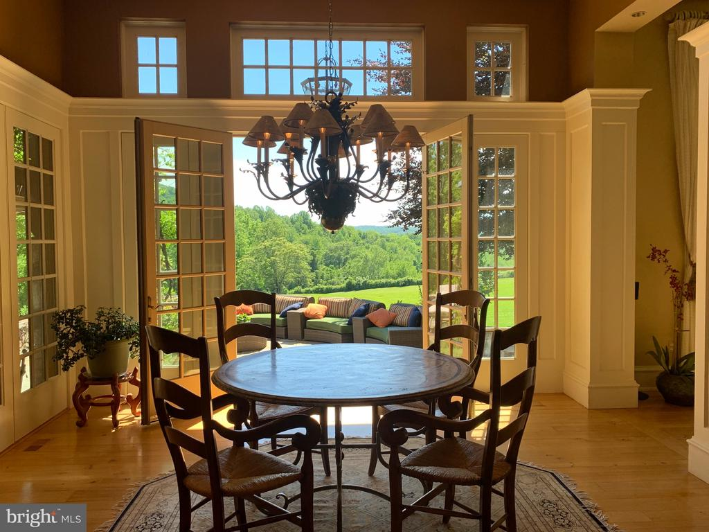 Breakfast Room - 8080 ENON CHURCH RD, THE PLAINS