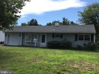 Single Family Homes for Sale at 608 BEAUMONT Road Fairless Hills, Pennsylvania 19030 United States