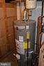New hot water heater - 4712 EDGEWOOD RD, COLLEGE PARK