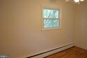 Rear bedroom View #1 - 4712 EDGEWOOD RD, COLLEGE PARK