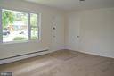 Living room View #1 - 4712 EDGEWOOD RD, COLLEGE PARK