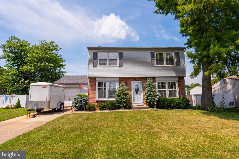 Single Family Homes für Verkauf beim Clementon, New Jersey 08021 Vereinigte Staaten
