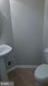 Half Bathroom Main Level - 20363 FALLSWAY TER, STERLING