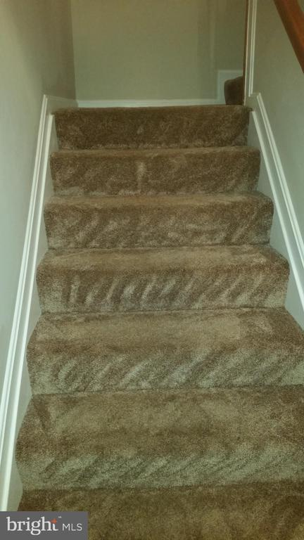 Steps to Third Level - 20363 FALLSWAY TER, STERLING