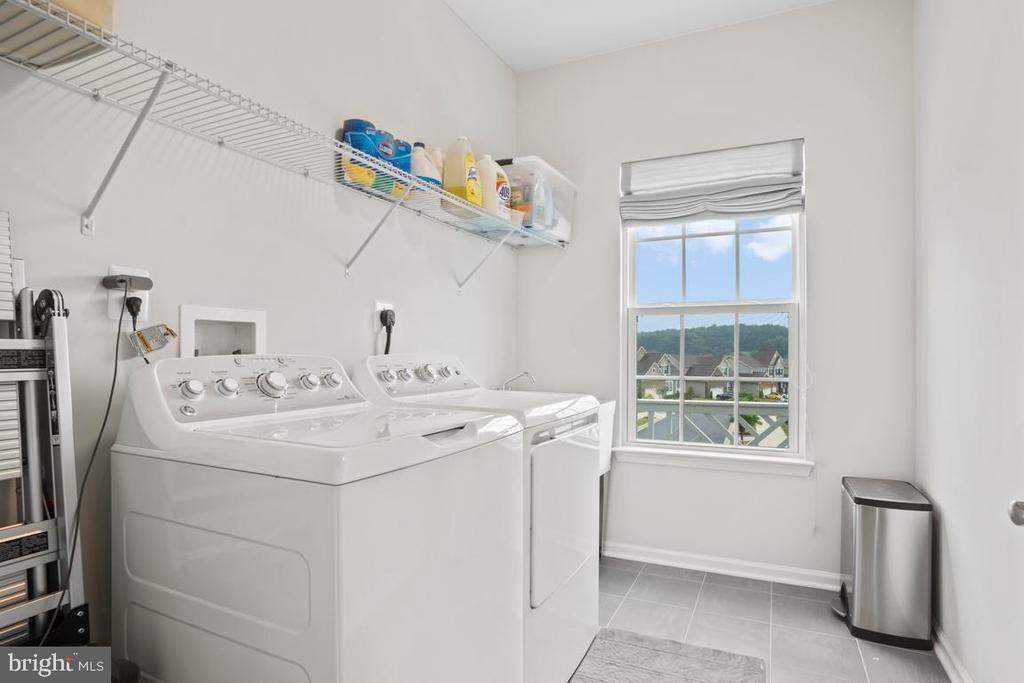 Laundry Room - 4509 MONROVIA BLVD, MONROVIA