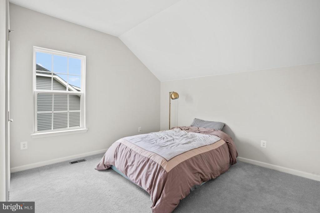 Bedroom #5 On Fourth Floor - 4509 MONROVIA BLVD, MONROVIA