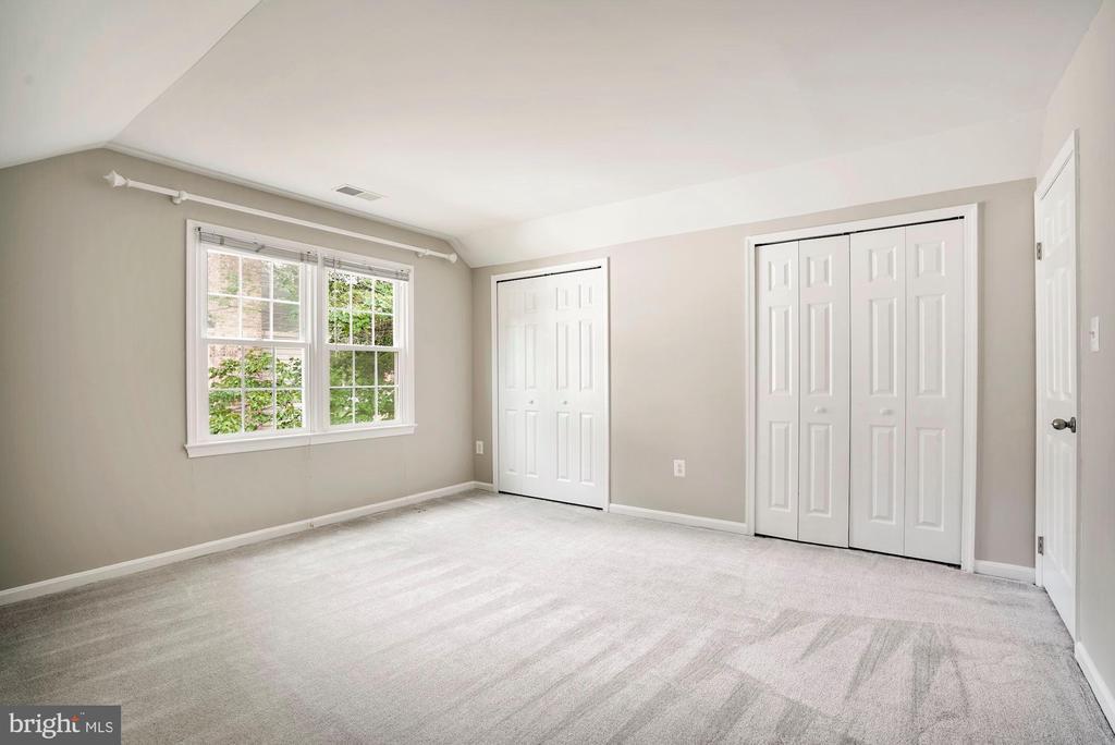 Bedroom 4 - 7783 BALLSTON DR, SPRINGFIELD
