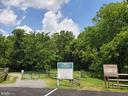 Paths through nature preserves, many miles! - 26 WESTMORELAND DR, STERLING