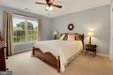 Bedroom 2 - 17559 DEAVERS CT, HAMILTON