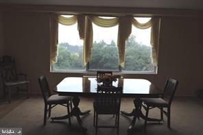 dining area - 9701 FIELDS RD #405, GAITHERSBURG