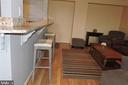 interior general - 9701 FIELDS RD #405, GAITHERSBURG