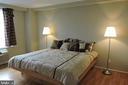 Bedroom - 9701 FIELDS RD #405, GAITHERSBURG