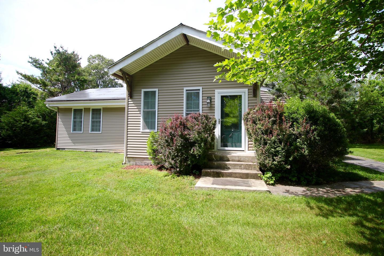 Single Family Homes pour l Vente à Absecon, New Jersey 08205 États-Unis