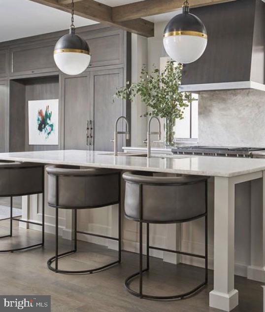 Interior Designer Inspiration - 1714 10TH ST NW, WASHINGTON